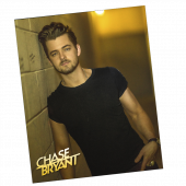 Chase Bryant 8x10